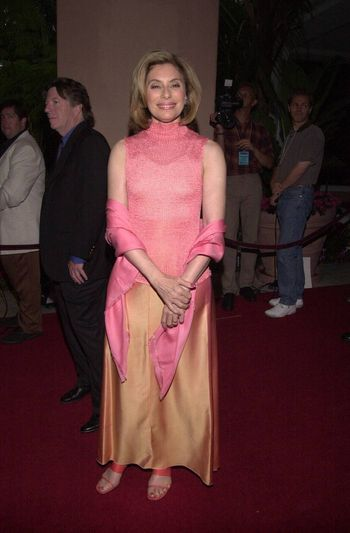 Merel Julia at the 4th Annual Raul Julia Ending Hunger Fund Benefit, Beverly Hills, 04-30-00