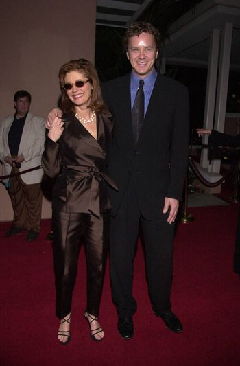 Susan Sarandon and Tim Robbins at the 4th Annual Raul Julia Ending Hunger Fund Benefit, Beverly Hills, 04-30-00