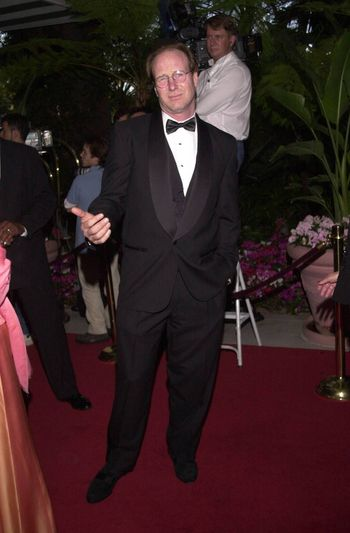 William Hurt at the 4th Annual Raul Julia Ending Hunger Fund Benefit, Beverly Hills, 04-30-00