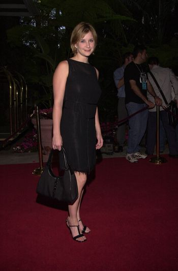 Kelly Martin at the 4th Annual Raul Julia Ending Hunger Fund Benefit, Beverly Hills, 04-30-00