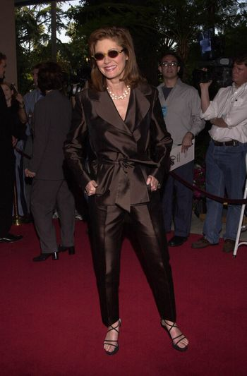Susan Sarandon at the 4th Annual Raul Julia Ending Hunger Fund Benefit, Beverly Hills, 04-30-00