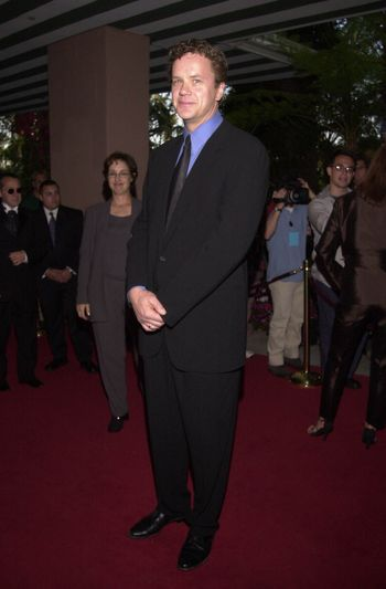 Tim Robbins at the 4th Annual Raul Julia Ending Hunger Fund Benefit, Beverly Hills, 04-30-00