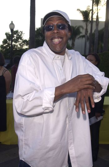 """Arsenio Hall at the premiere of """"Original Kings of Comedy"""" in Hollywood. 08-10-00"""