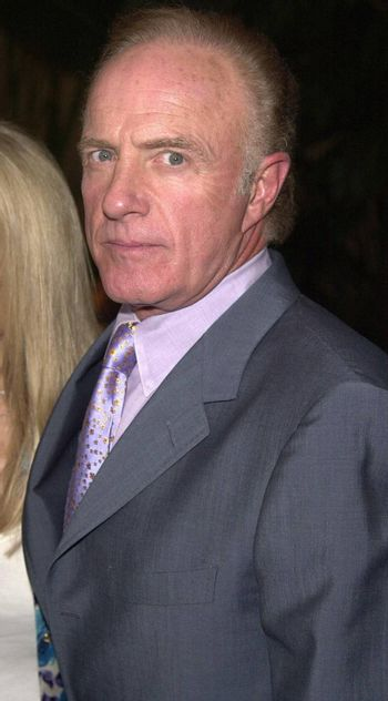 James Caan at the premiere of The Way Of The Gun in Hollywood. 08-29-00