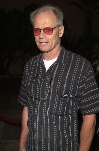 Fred Dryer at the premiere of The Way Of The Gun in Hollywood. 08-29-00
