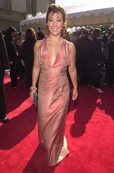 Cheri Oteri at the Creative Arts Emmy Awards in Pasadena. 08-26-00