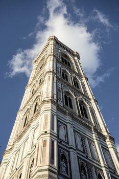 Florence cathedral - Duomo Santa Maria del Fiore,Italy