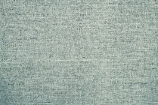 Closeup of textured fabric background