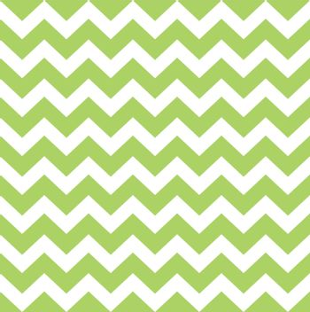 Seamless argyle pattern in green and white. Vector Illustration