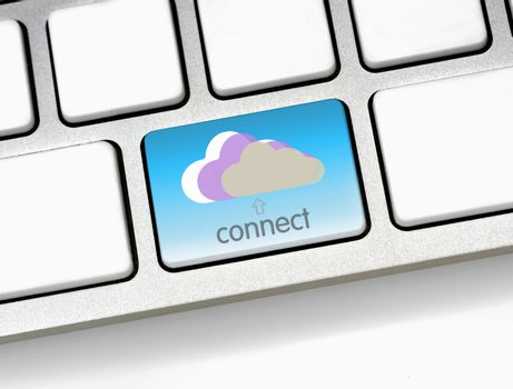 connect to cloud