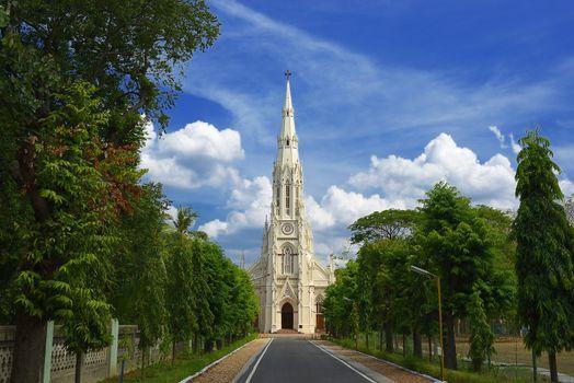 Loyola Chapel