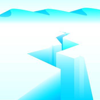 Ice Gap
