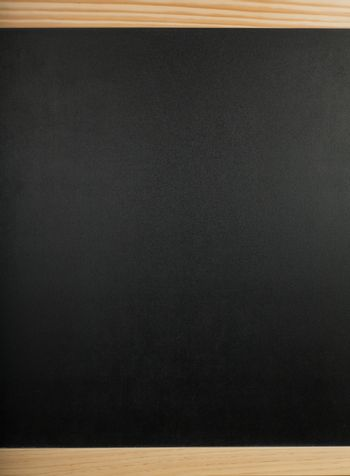 Part of a chalkboard background view.