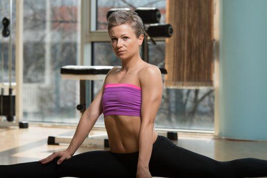 Fitness Stretch