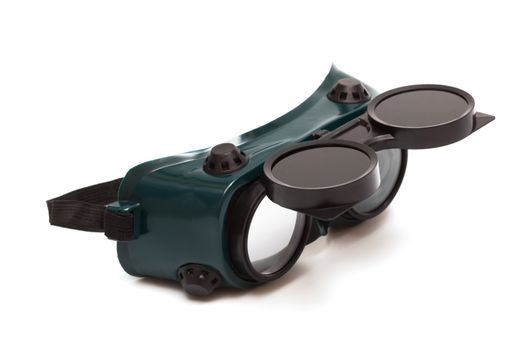 goggles for welding