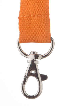 Orange Lanyeard cord