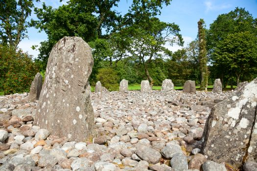 Temple Wood Stones