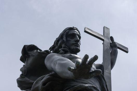 Jesus christ the redeemer
