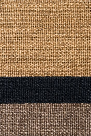 Brown fabric textures