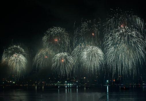 Pattaya International Firework Festival