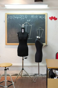 School of Fashion
