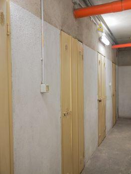 Cellar vaults