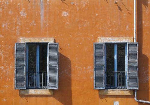 Doppia finestra