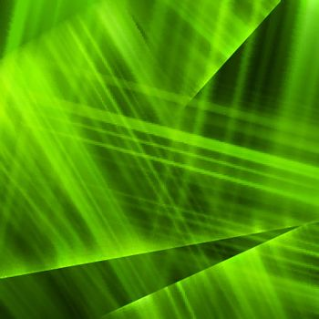 Abstract green background. EPS 10 vector file included