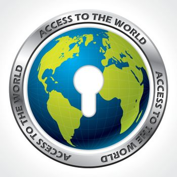 Access to the world
