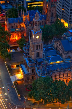 Church in Sydney