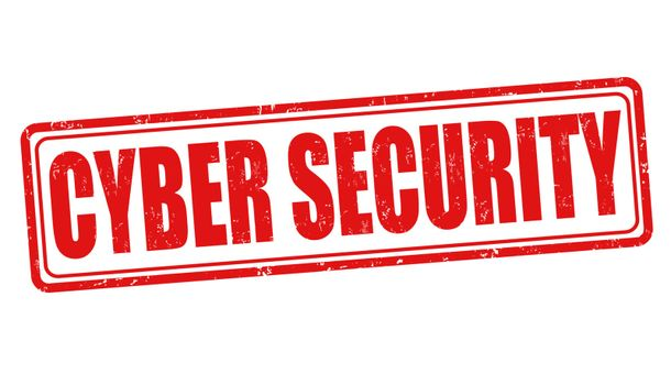 Cyber security stamp