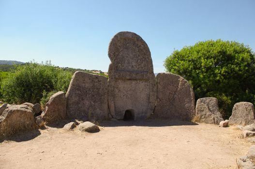 Tomb of the Giants