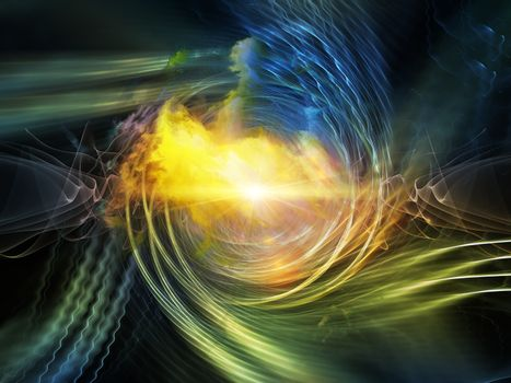 Acceleration of Vortex