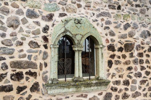 double lancet window