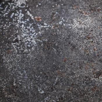 Texture of old metal