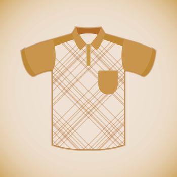 Clothing polo shirt