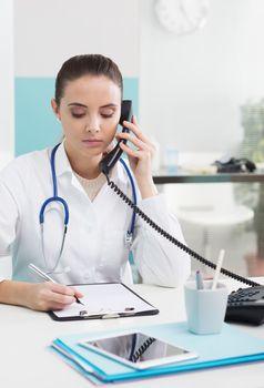 Medical assistance