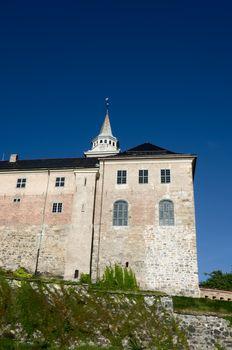 Akershus Fortress Oslo
