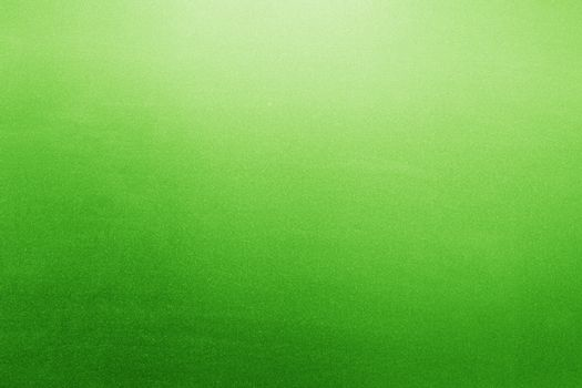 Green frosted glass background, texture with backlight