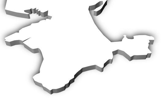 Illustration Crimea