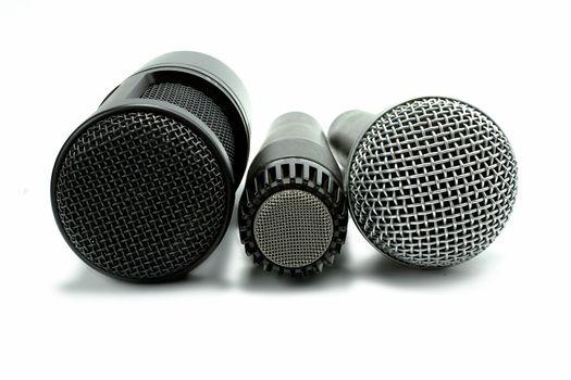 microphone set