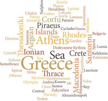 cities of greece