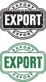 Stamp Export