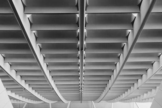 modern ceiling