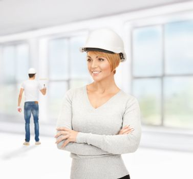 contractor and builder