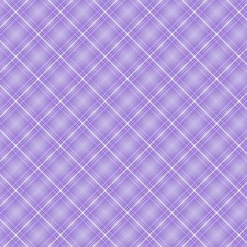 Seamless cross violet shading diagonal pattern, vector illustration