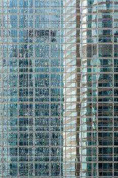 Office windows