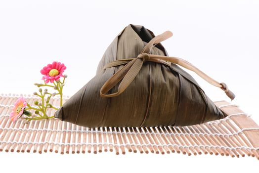 Chinese ZongZi for Dragon Boat Festival, DuanWu Festival