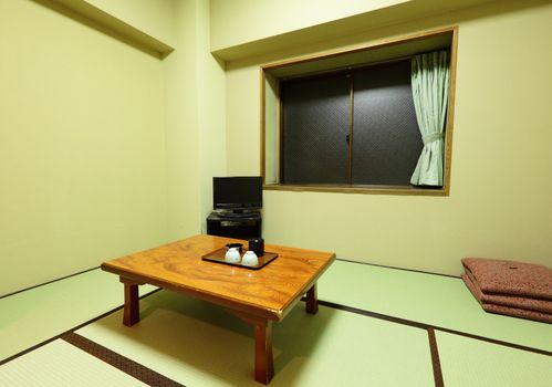 Traditional Japanese tatami