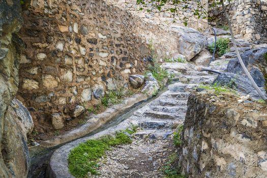 Stairs Misfah Abreyeen